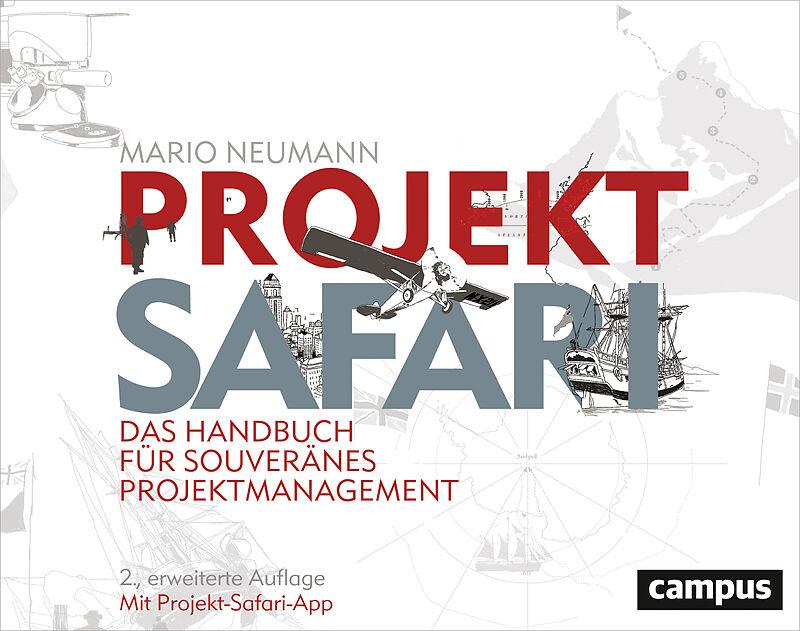 Projekt-Safari [Versione tedesca]
