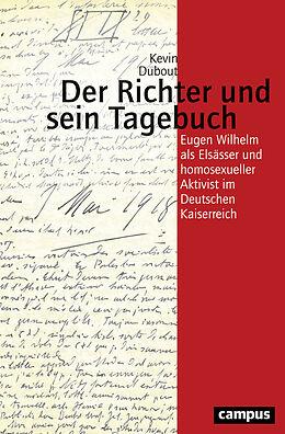 Der Richter und sein Tagebuch [Version allemande]