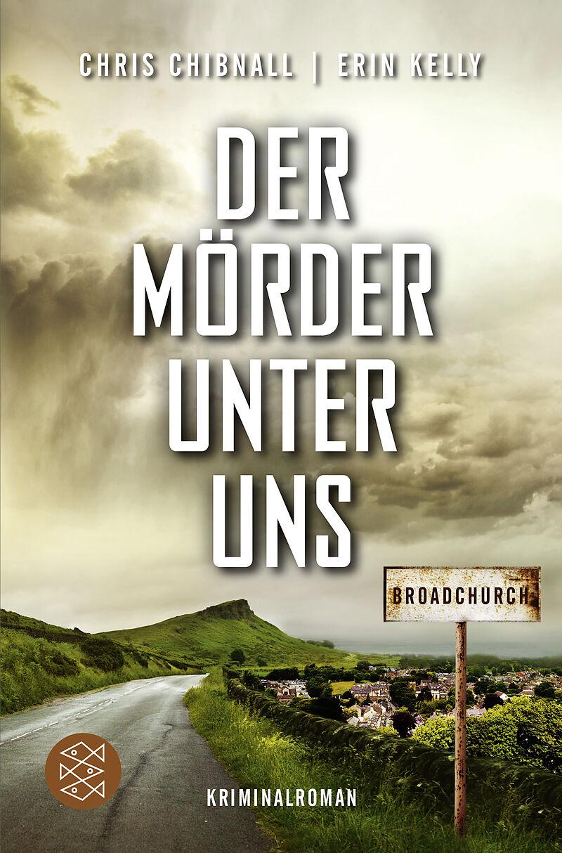 Broadchurch - Der Mörder unter uns [Versione tedesca]
