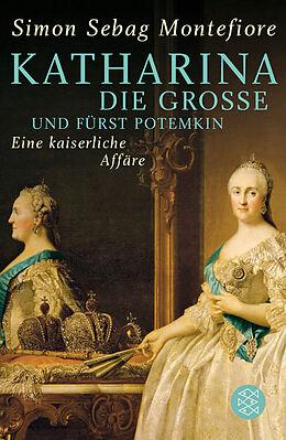 Katharina die Große und Fürst Potemkin [Version allemande]