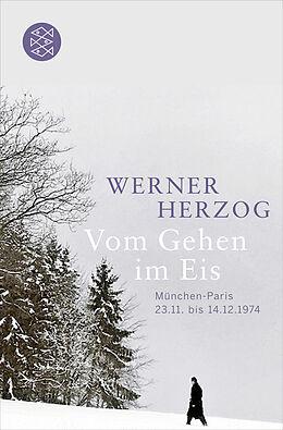 Vom Gehen im Eis [Version allemande]