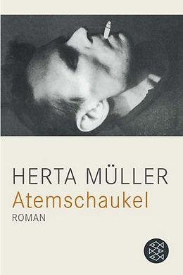 Kartonierter Einband Atemschaukel von Herta Müller