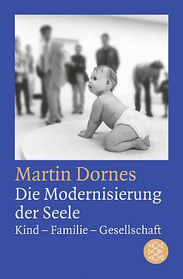 Die Modernisierung der Seele [Versione tedesca]