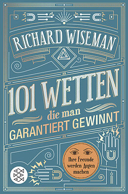 101 Wetten, die man garantiert gewinnt [Version allemande]