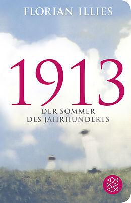 Fester Einband 1913 von Florian Illies