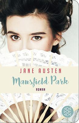 Fester Einband Mansfield Park von Jane Austen