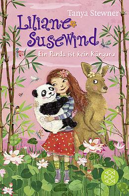 Liliane Susewind  Ein Panda ist kein Känguru