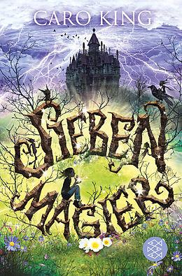 Sieben Magier