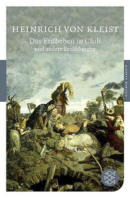 Das Erdbeben in Chili und andere Erzählungen [Versione tedesca]