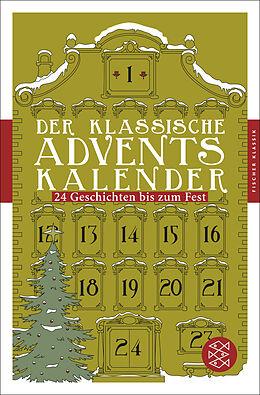 Der klassische Adventskalender [Versione tedesca]