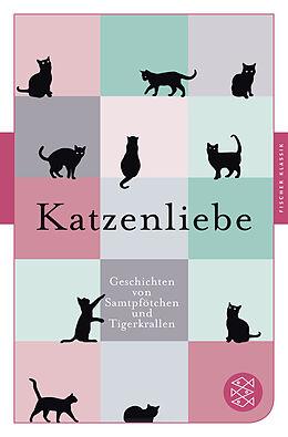 Katzenliebe [Version allemande]