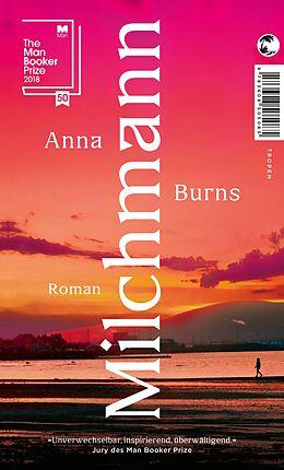 E-Book (epub) Milchmann von Anna Burns