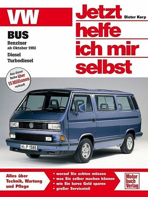 T3 bus kaufen