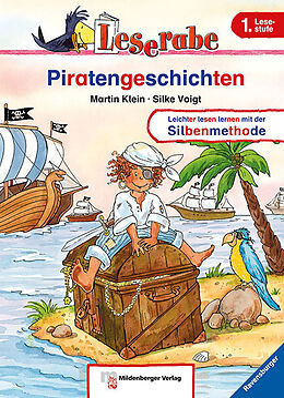 Fester Einband Leserabe von Martin Klein