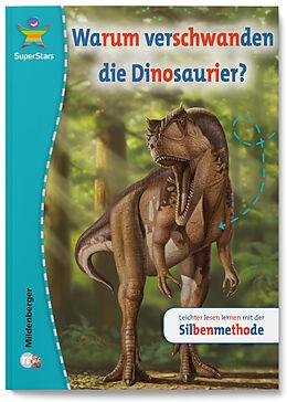 Kartonierter Einband SuperStars: Warum verschwanden die Dinosaurier? von Paul Collins