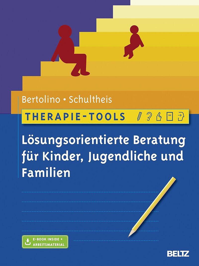Therapie-Tools Lösungsorientierte Beratung für Kinder, Jugendliche ...