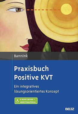 Praxisbuch Positive KVT [Versione tedesca]