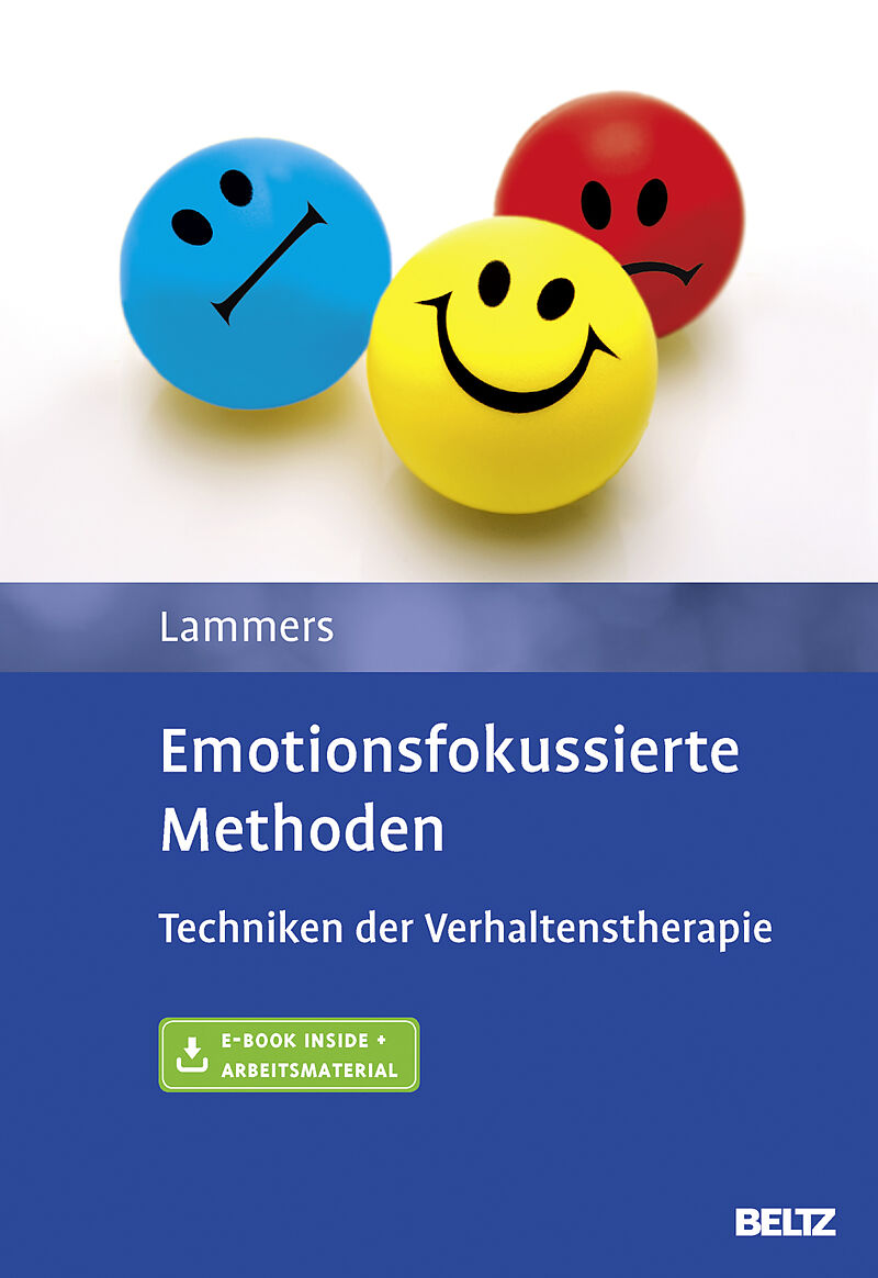 Emotionsfokussierte Methoden [Version allemande]