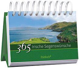 365 Irische Segenswünsche [Version allemande]