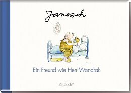 Ein Freund wie Herr Wondrak [Versione tedesca]