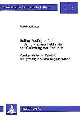 Cover: https://exlibris.azureedge.net/covers/9783/6313/0008/4/9783631300084xl.jpg