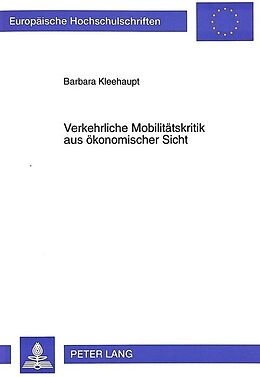 Cover: https://exlibris.azureedge.net/covers/9783/6313/0544/7/9783631305447xl.jpg
