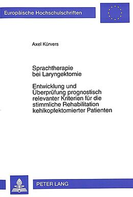 Cover: https://exlibris.azureedge.net/covers/9783/6313/1128/8/9783631311288xl.jpg
