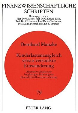 Cover: https://exlibris.azureedge.net/covers/9783/6313/1195/0/9783631311950xl.jpg