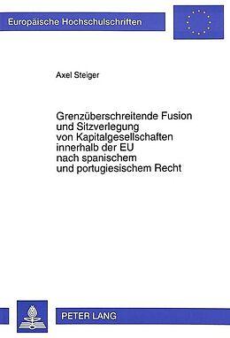 Cover: https://exlibris.azureedge.net/covers/9783/6313/1368/8/9783631313688xl.jpg