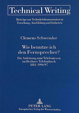 Cover: https://exlibris.azureedge.net/covers/9783/6313/1378/7/9783631313787xl.jpg