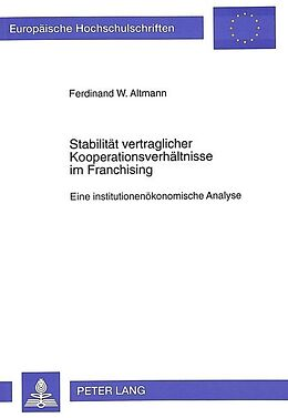 Cover: https://exlibris.azureedge.net/covers/9783/6313/1533/0/9783631315330xl.jpg