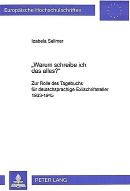 Cover: https://exlibris.azureedge.net/covers/9783/6313/1721/1/9783631317211xl.jpg