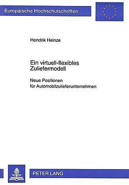 Cover: https://exlibris.azureedge.net/covers/9783/6313/2110/2/9783631321102xl.jpg
