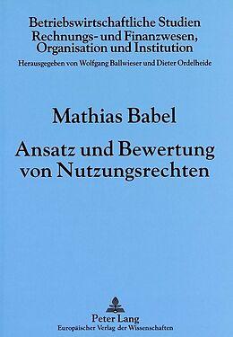 Cover: https://exlibris.azureedge.net/covers/9783/6313/2162/1/9783631321621xl.jpg