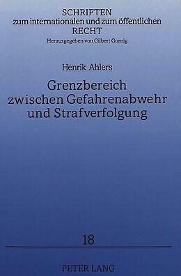 Cover: https://exlibris.azureedge.net/covers/9783/6313/2571/1/9783631325711xl.jpg