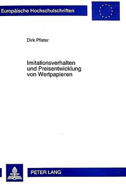Cover: https://exlibris.azureedge.net/covers/9783/6313/2966/5/9783631329665xl.jpg