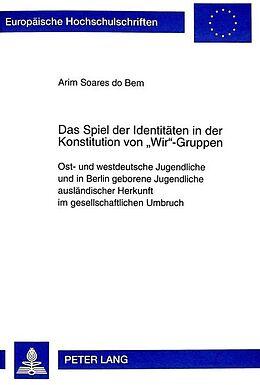 Cover: https://exlibris.azureedge.net/covers/9783/6313/3072/2/9783631330722xl.jpg