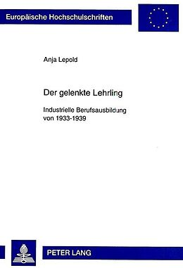 Cover: https://exlibris.azureedge.net/covers/9783/6313/3381/5/9783631333815xl.jpg
