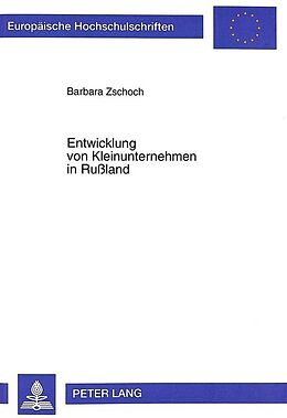 Cover: https://exlibris.azureedge.net/covers/9783/6313/4082/0/9783631340820xl.jpg