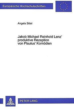 Cover: https://exlibris.azureedge.net/covers/9783/6313/4612/9/9783631346129xl.jpg