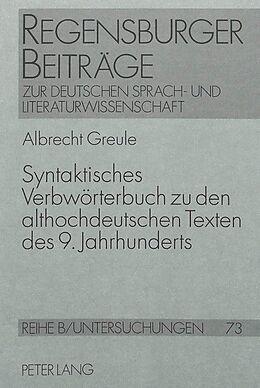 Cover: https://exlibris.azureedge.net/covers/9783/6313/4995/3/9783631349953xl.jpg