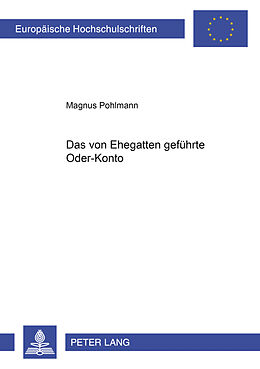 Cover: https://exlibris.azureedge.net/covers/9783/6313/9520/2/9783631395202xl.jpg