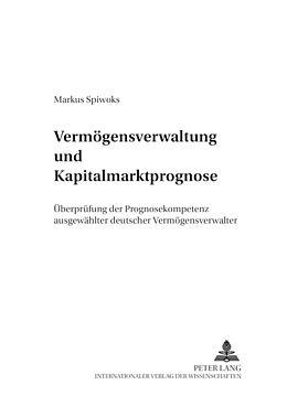Cover: https://exlibris.azureedge.net/covers/9783/6313/9532/5/9783631395325xl.jpg