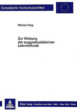 Cover: https://exlibris.azureedge.net/covers/9783/6314/1807/9/9783631418079xl.jpg