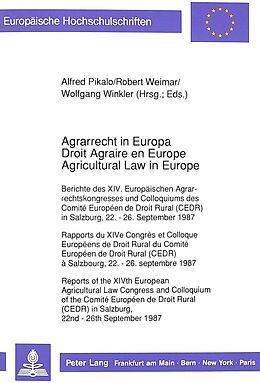 Cover: https://exlibris.azureedge.net/covers/9783/6314/2147/5/9783631421475xl.jpg