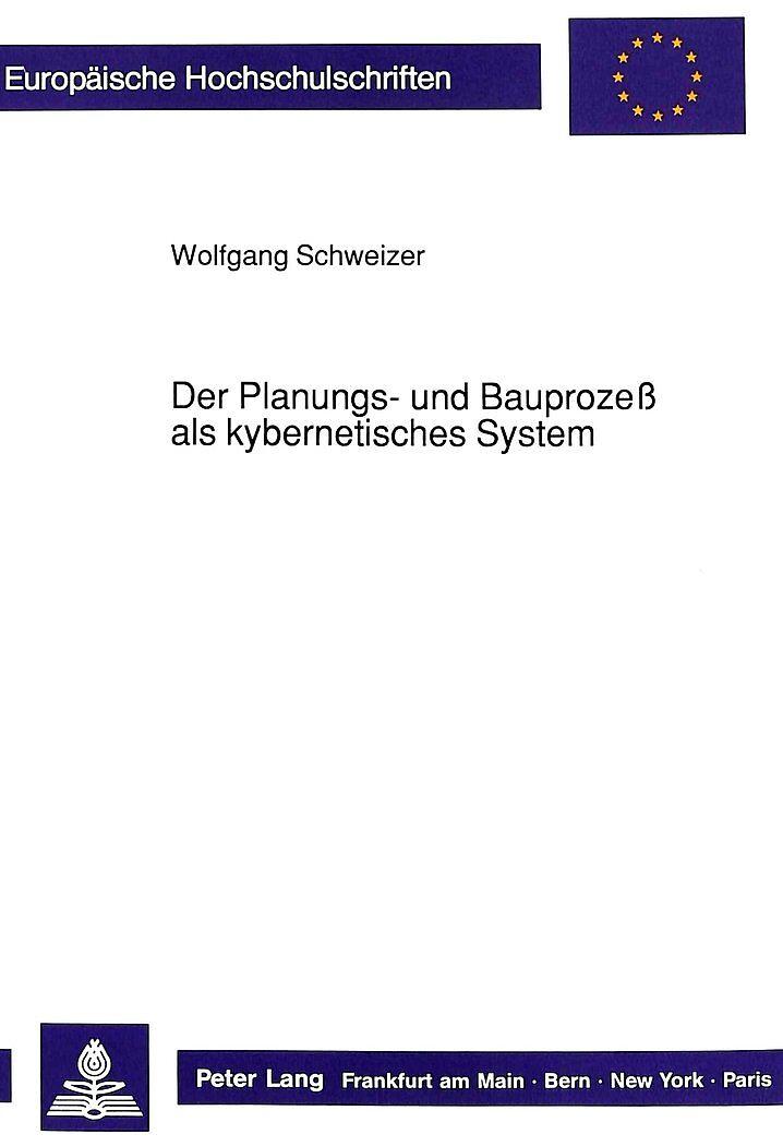 Kybernetisches System