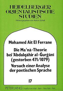 Cover: https://exlibris.azureedge.net/covers/9783/6314/2794/1/9783631427941xl.jpg