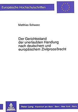 Cover: https://exlibris.azureedge.net/covers/9783/6314/3319/5/9783631433195xl.jpg