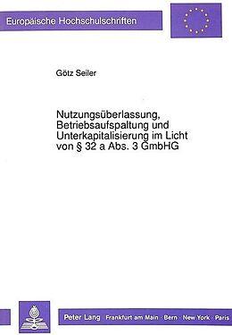 Cover: https://exlibris.azureedge.net/covers/9783/6314/3504/5/9783631435045xl.jpg