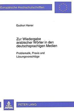 Cover: https://exlibris.azureedge.net/covers/9783/6314/6031/3/9783631460313xl.jpg